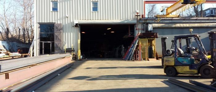 Westchester Metal Works, Inc  | Fabricator & Erector of
